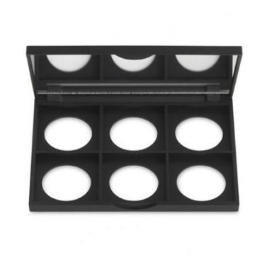 Makeup Obsession Palette Medium Basic Black Obsession