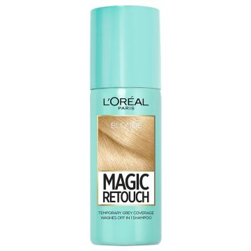L'Oreal Paris Magic Retouch Root Touch Up Hair Color Spray - Blonde - 75ml - 1036