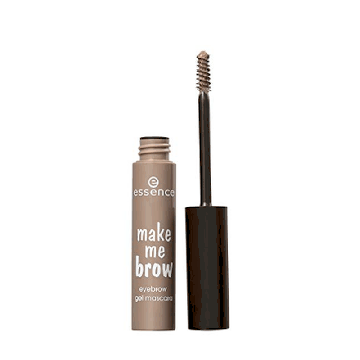 Essence Make Me Brow Eyebrow Gel Mascara - Blondy Brows (01) - US