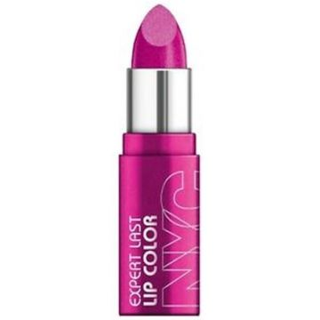 NYC Expert Last Lipcolor - Blue Rose