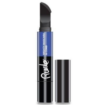 Rude Mighty Mascara & Comb Mascara - 75027 Blue