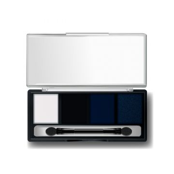 Amelia Eyeshadow Kit - Blue Set