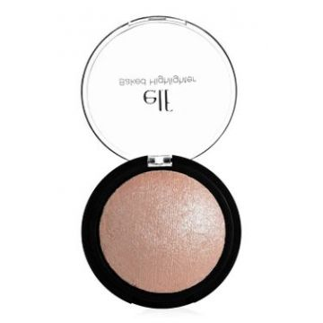 E.L.F Baked Highlighter - Blush Gems  - 83706