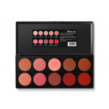 Amelia Professional Blusher Kit