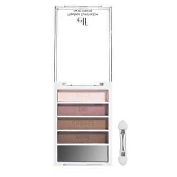 E.L.F Flawless Eyeshadow - 21629 Blushing Beauty