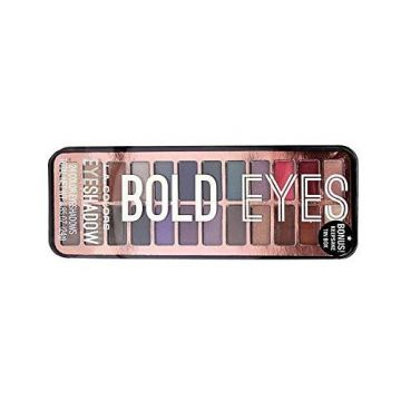 L.A Colors Bold Eyes 24 Color Eyeshadows