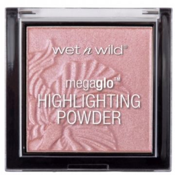 Wet n Wild Megaglo Highlighting Powder - 323B Botanic Dream