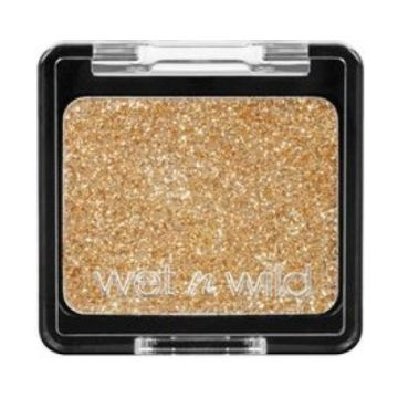 Wet n Wild Color Icon Single Eye Shadow - Brass (354C)