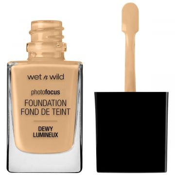 Wet n Wild Dewy Lumineux Foundation - Bronze Beige 28ml - US