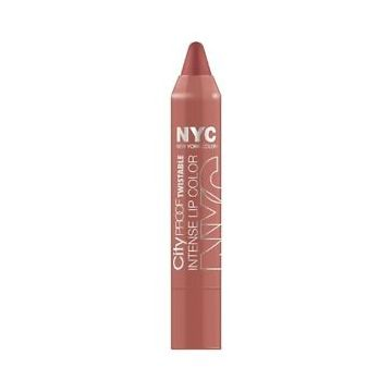 NYC City Proof Twistable Intense Lip Color - Brooklyn Brown Stone  - BB