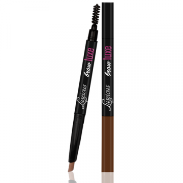 Luscious Brow Luxe Eyebrow Designer Pencil 01
