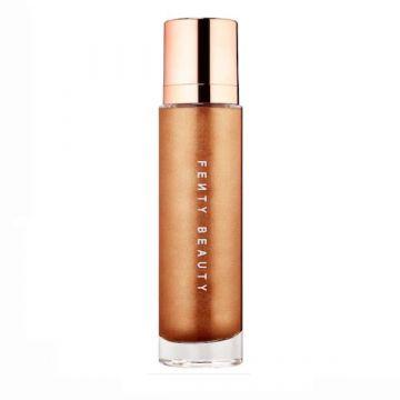 Fenty Beauty Body Lava Body Luminizer - Brown Sugar 90ml - US