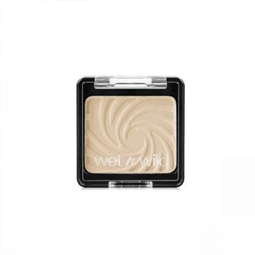 Wet n Wild Color Icon Single Eye Shadow - Brulee (348A)
