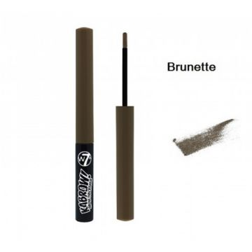 W7 Cosmetics Bow To The Brow! Brow Thickener - Brunette