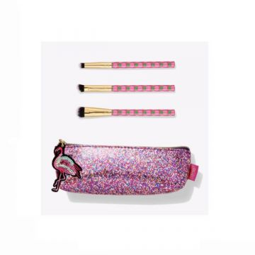 Tarte Glitz and Glamour - Brush And Bag Set