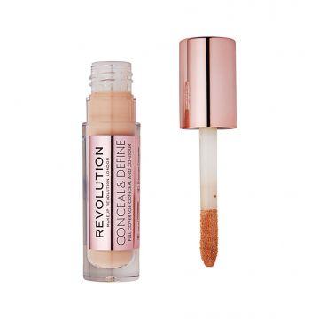 Makeup Revolution Conceal and Define Concealer - C11
