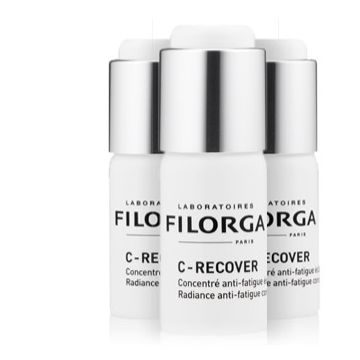 Filorga C-Recover Anti-Fatigue Radiance Concentrate