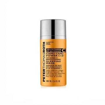 Peter Thomas Roth Camu Camu Power Brightening Sleeping Mask 100ml - 13-01-186