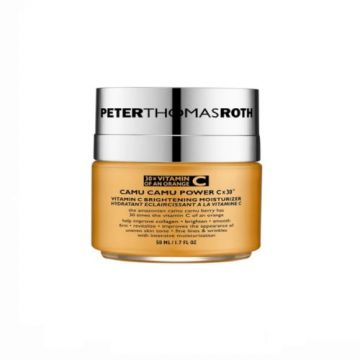 Peter Thomas Roth Camu Camu Power V-c Brightening Moisturizer 50ml - 18-01-042