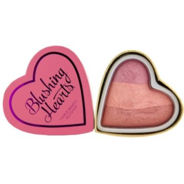 I Heart Makeup Hearts Blusher - Candy Queen of Hearts