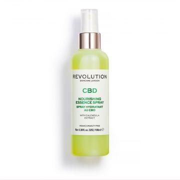Makeup Revolution Skincare CBD Essence Spray