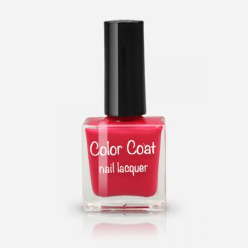 Gorgeous Color Coat Nail Lacquer - CC-02 - Pink Angel