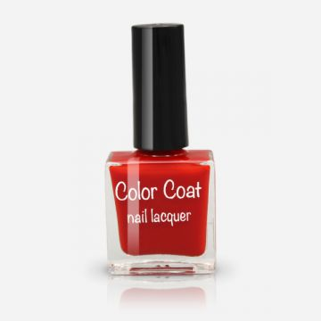 Gorgeous Color Coat Nail Lacquer - CC-03-Cherry Berry