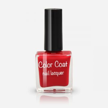 Gorgeous Color Coat Nail Lacquer - CC-06-Mork Strawberry