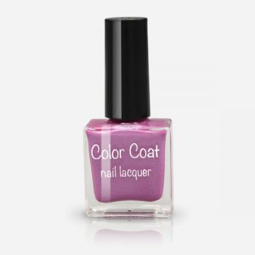 Gorgeous Color Coat Nail Lacquer - CC-10-Lilac Season