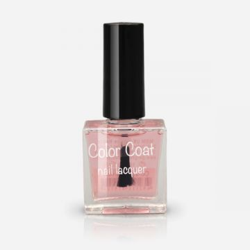 Gorgeous Color Coat Nail Lacquer - CC-11-Sheer Pink