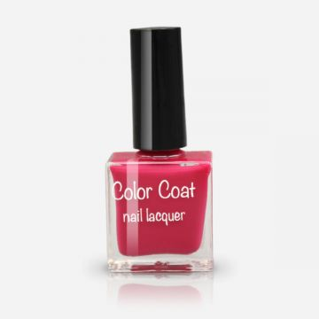 Gorgeous Color Coat Nail Lacquer - CC-14-Bed Obsession