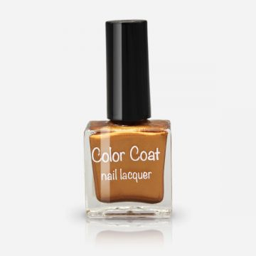 Gorgeous Color Coat Nail Lacquer - CC-20-Bronze