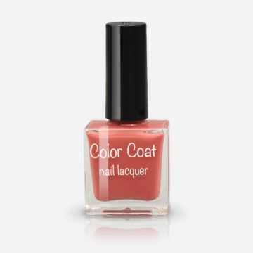 Gorgeous Color Coat Nail Lacquer - CC-22-Feirey Flamingo