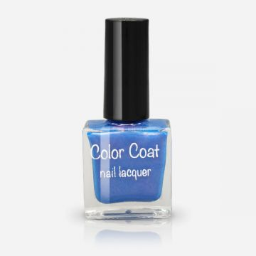 Gorgeous Color Coat Nail Lacquer - CC-24-Icy Attitude