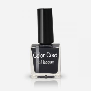 Gorgeous Color Coat Nail Lacquer - CC-27-Deep Mystery