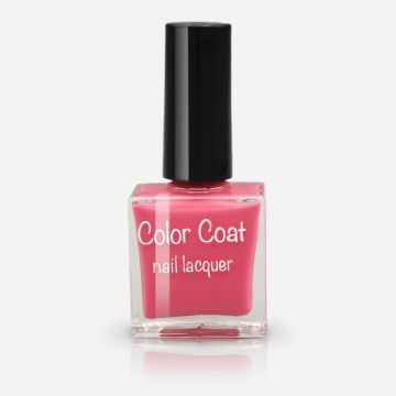 Gorgeous Color Coat Nail Lacquer - CC-32-Princess Pink