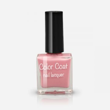 Gorgeous Color Coat Nail Lacquer - CC-34-First Kiss