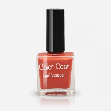 Gorgeous Color Coat Nail Lacquer - CC-36-Loving Walnut