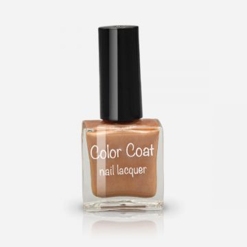 Gorgeous Color Coat Nail Lacquer - CC-40-Minky