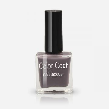 Gorgeous Color Coat Nail Lacquer - CC-42-Melting Violet