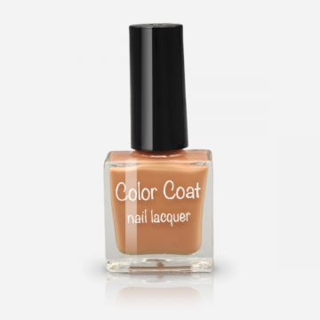 Gorgeous Color Coat Nail Lacquer - CC-44-Season Beige