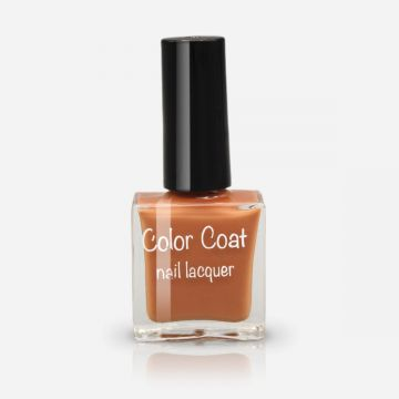 Gorgeous Color Coat Nail Lacquer - CC-46-Cinnamon