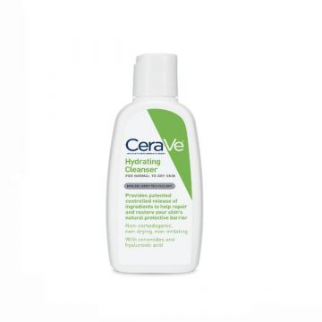 CeraVe Hydrating Cleanser (29ml/1oz) - MB