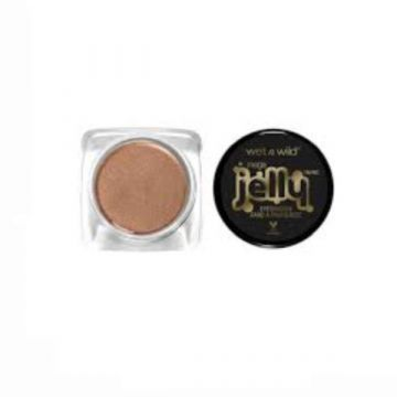 Wet n Wild Mega Jelly Eyeshadow Pot - 830A Champagne Diet (US)