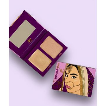 Zay Beauty Drama Glows Duo - Chand Tara