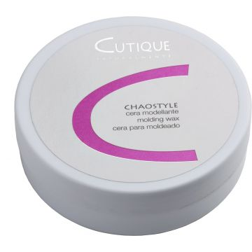 Cutique Chao Style Molding Wax