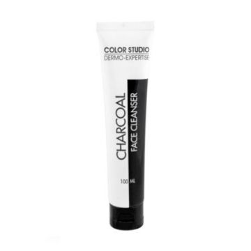 Color Studio Charcoal Face Cleanser