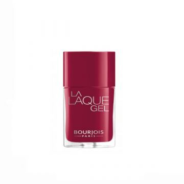 Bourjois La Laque Nail Polish - 08 Cherry D Amour - 3052503535210