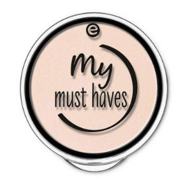 Essence My Must Haves Eyeshadow Single - Chilli Vanilli  (09) - US