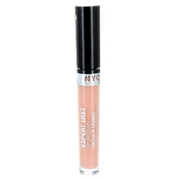 NYC Expert Last Lip Lacquer - Chelsea Cherry Blossoms  - BB